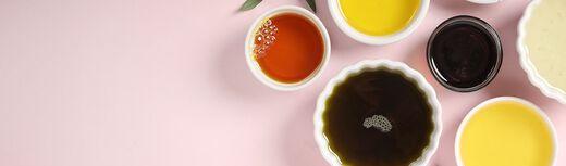 Quick Mix Oils