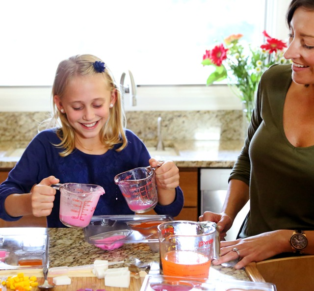 national children's craft day   Bramble Berry