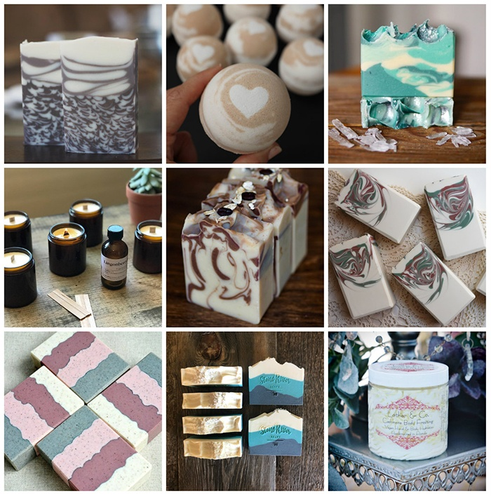 hygge user collections