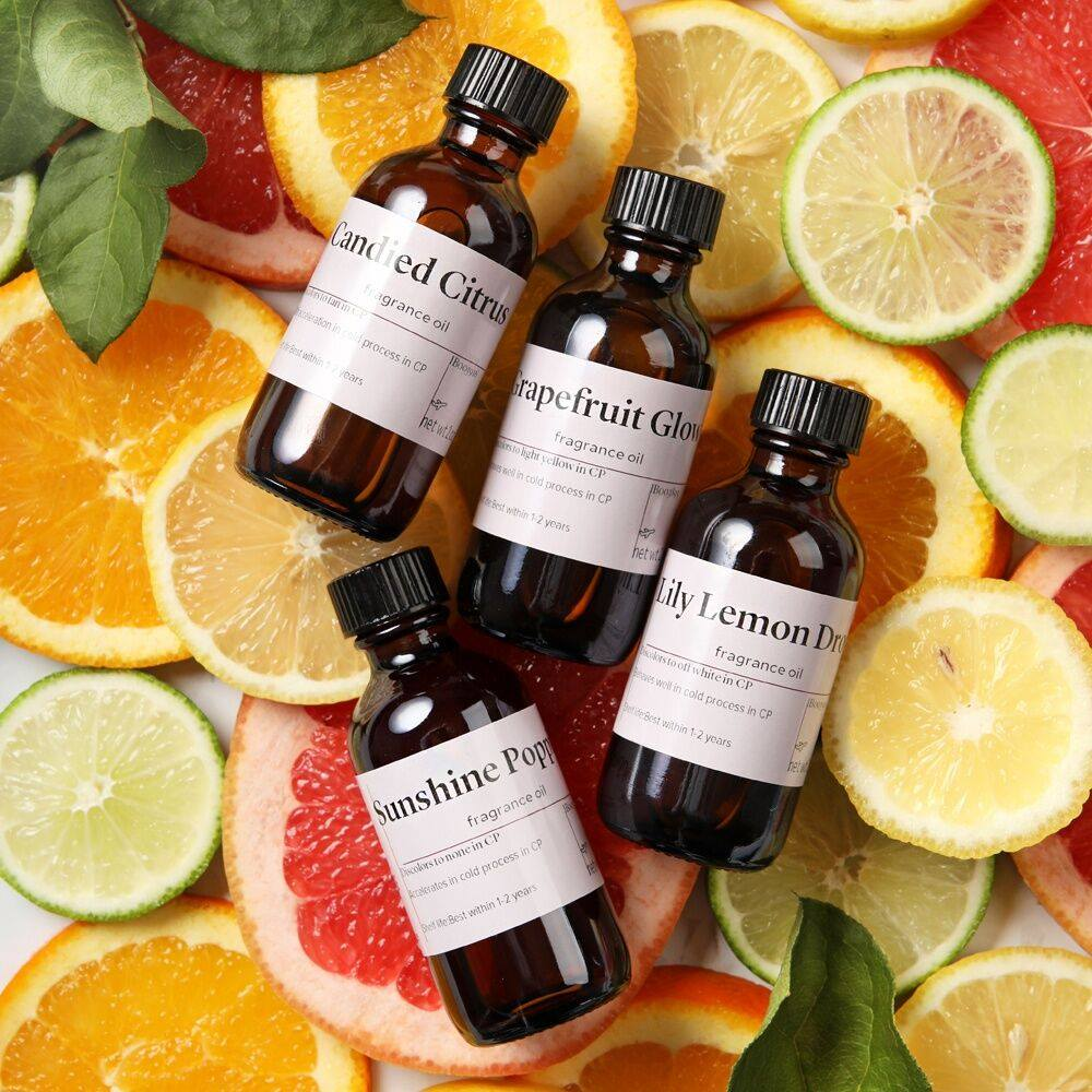 art0156 fresh citrus fragrance collection