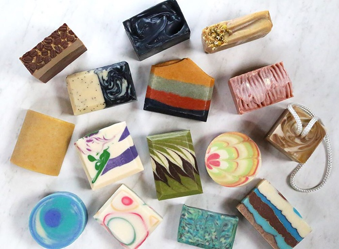 milk soaps by anne-marie
