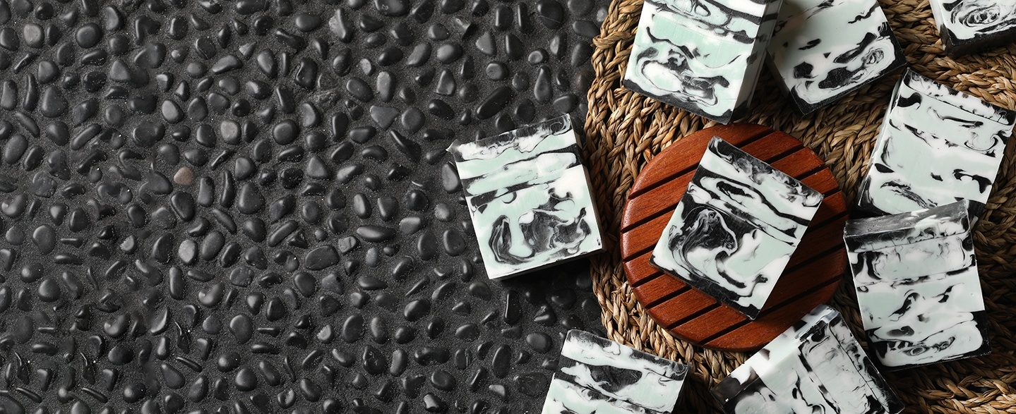 Seaclayandcharcoalsoap