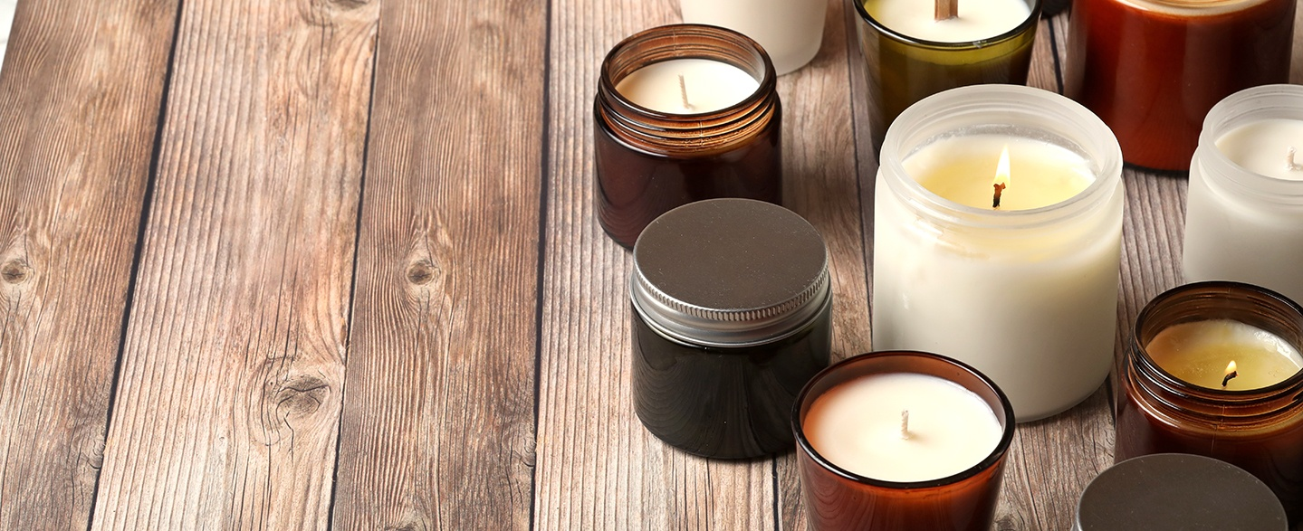 howtosoycandles