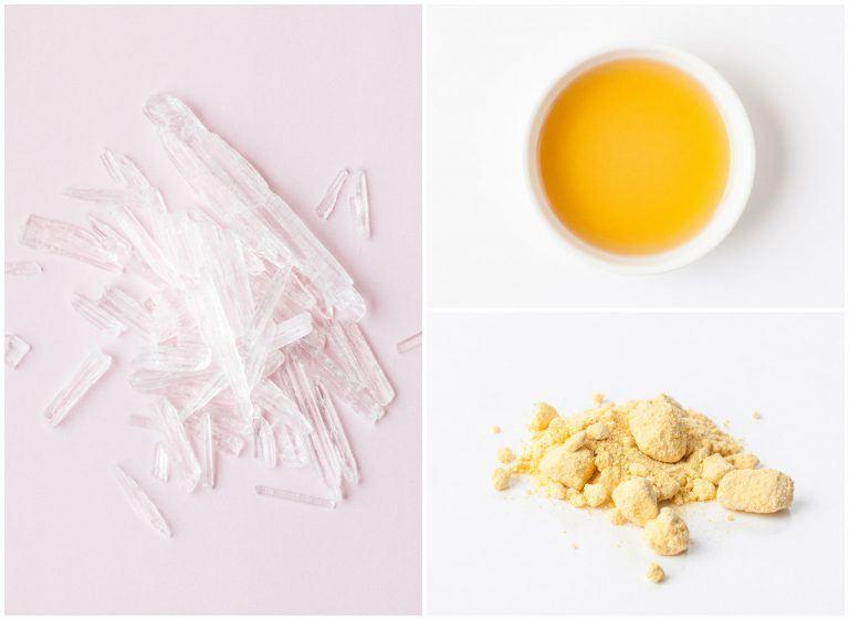 hygge powders | bramble berry