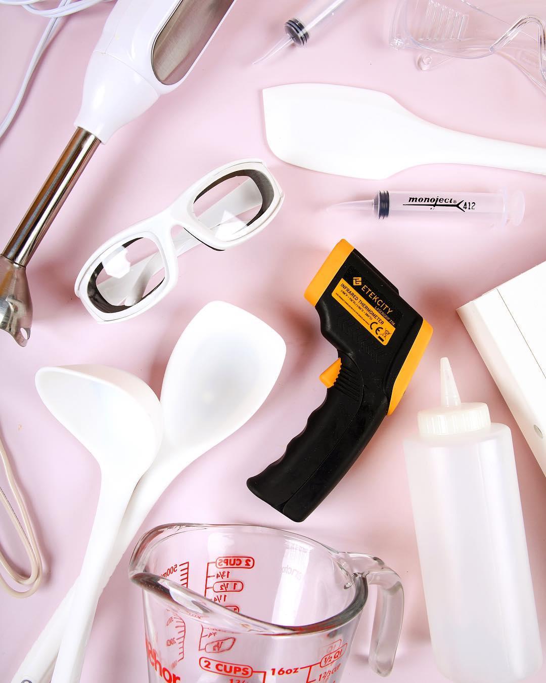 art0119 make soap at home tools