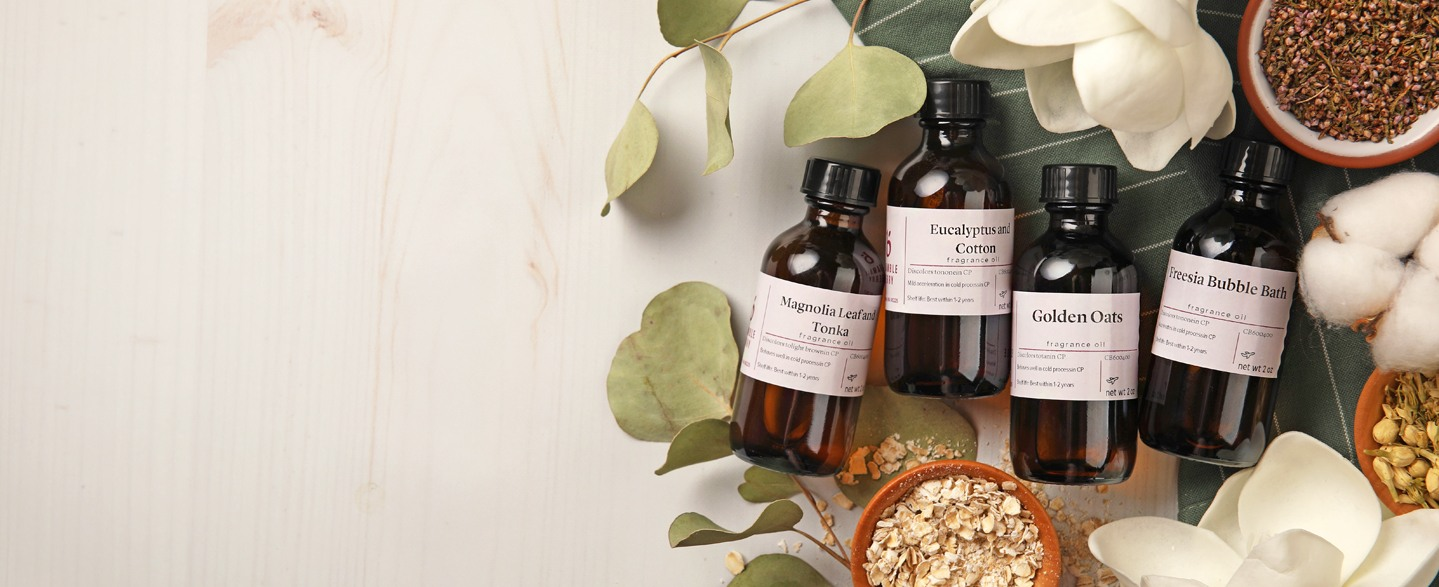 farmhouse fragrance collection includes four new scents