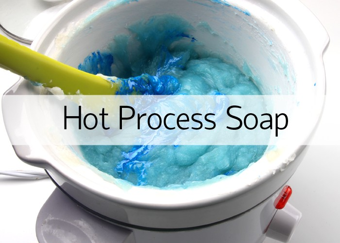 hot process soap pros and cons | bramble berry