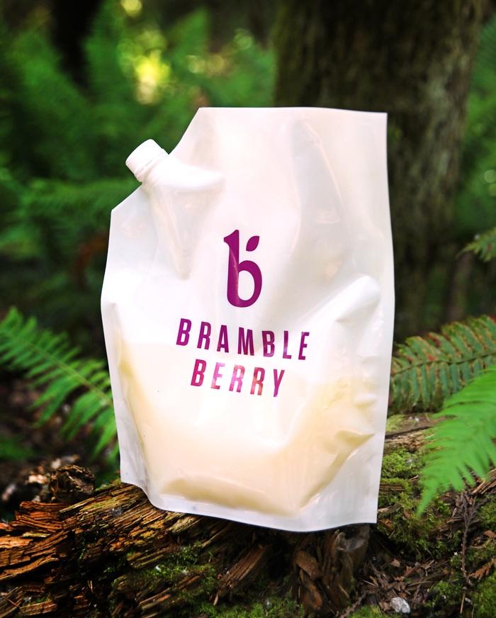 gentle quick mix   bramble berry