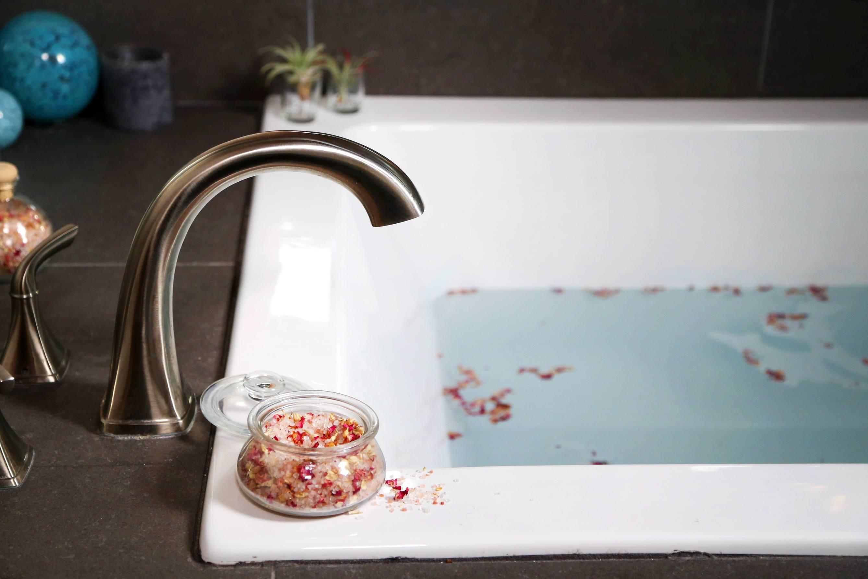 handmade bath salts   Bramble Berry