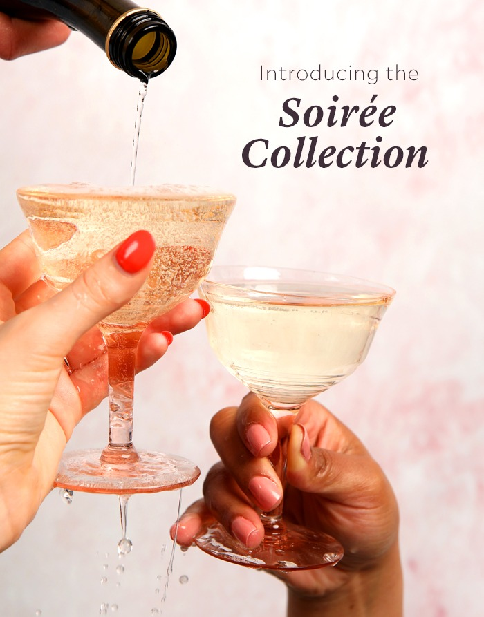 soiree collection   bramble berry
