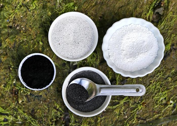 seascape powders | bramble berry