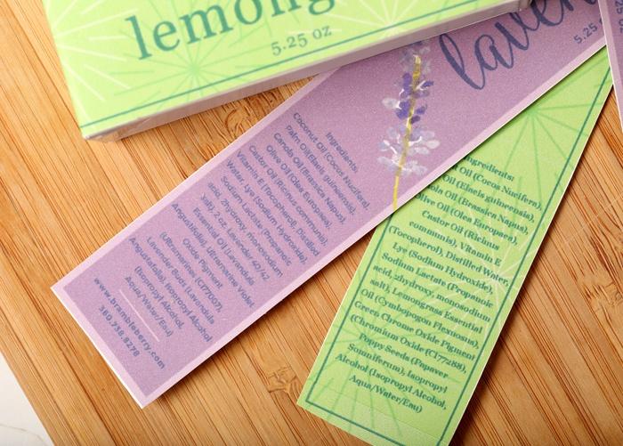 art0101 label products labels