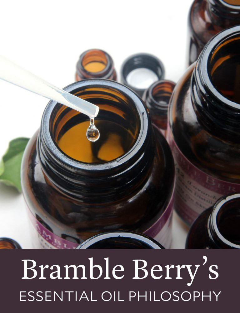 our essential oil philosophy | bramble berry
