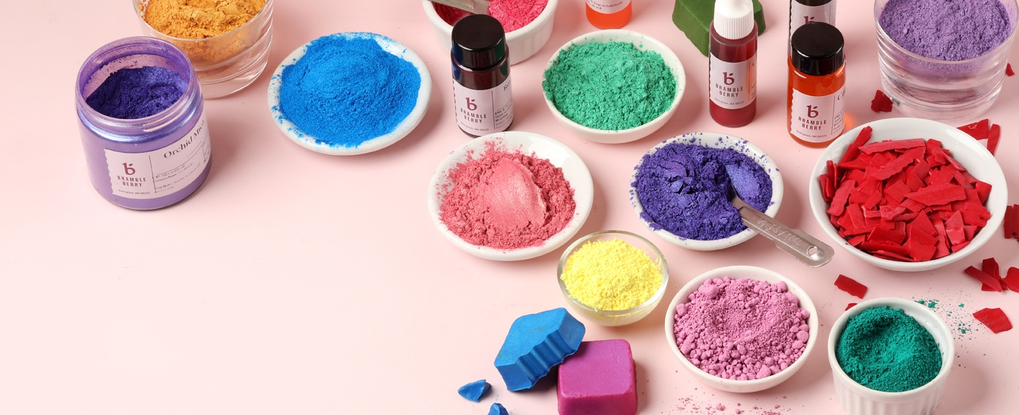 all colorants on sale in june