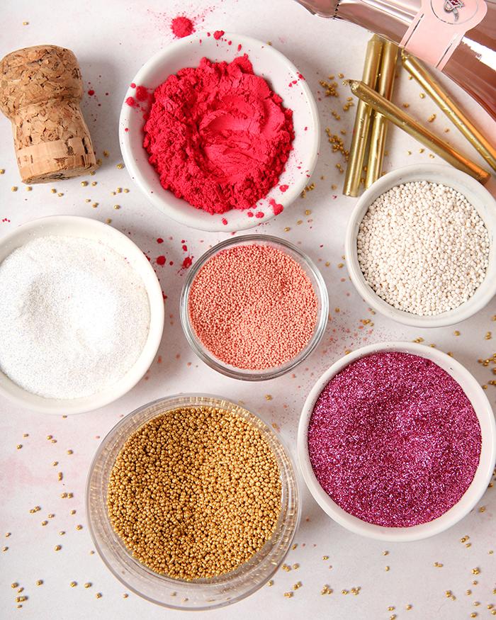 jojoba beads and bursting beads | Bramble Berry