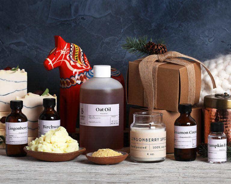 intro Hygge Collection