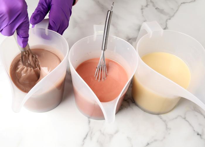 Oat Milk Soap Project | Bramble Berry