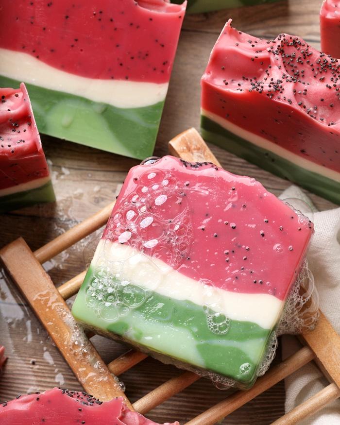Watermelon Soap Project | Bramble Berry