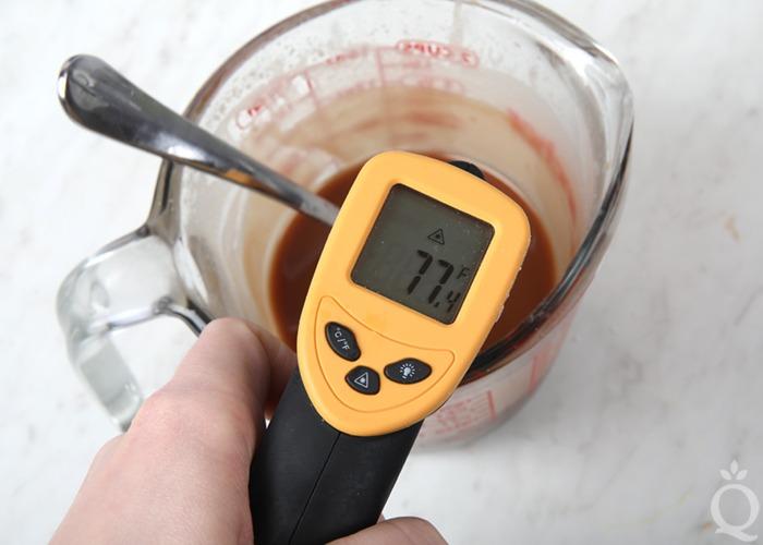 check temperature